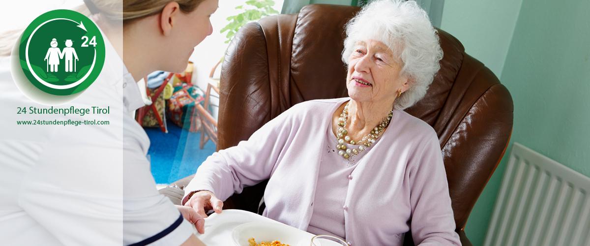 24 Stundenpflege Tirol Zuhause - unsere Pflege BetreuerInnen